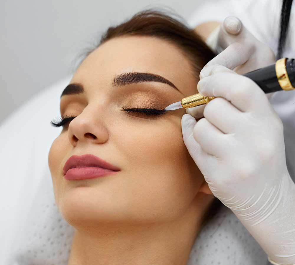 Microblading NJ, Permanent Eyebrow & Makeup Clinic in